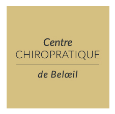 Logo Chiropratique Beloeil